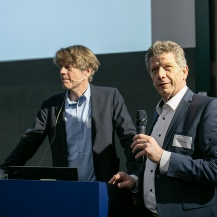 Jan Knippers and Harald Garrecht