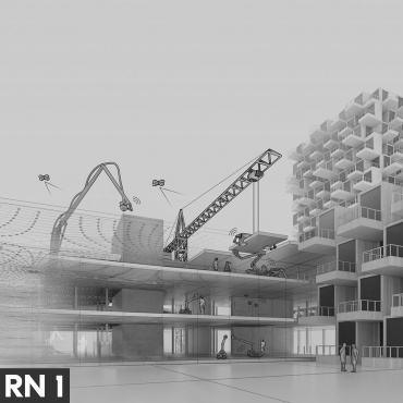 Research Network 1 – Multi-storey Building Systems