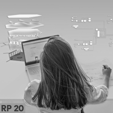 Research Project 20 - Knowledge Representation for Multi-Disciplinary Co-Design of Buildings