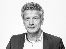 This image shows Harald Garrecht